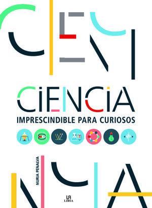 CIENCIA IMPRESCINDIBLE PARA CURIOSOS