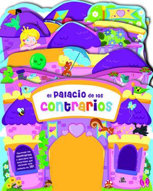 EL PALACIO DE LOS CONTRARIOS
