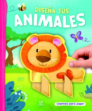 DISEÑA TUS ANIMALES