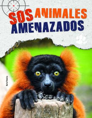 SOS ANIMALES AMENAZADOS