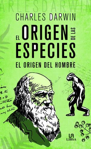 ORIGEN DE LAS ESPECIES, EL