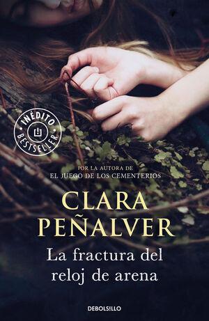 LA FRACTURA DEL RELOJ DE ARENA (ADA LEVY 3)