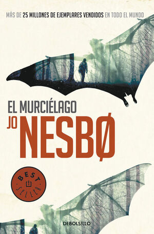 EL MURCIÉLAGO (HARRY HOLE 1)