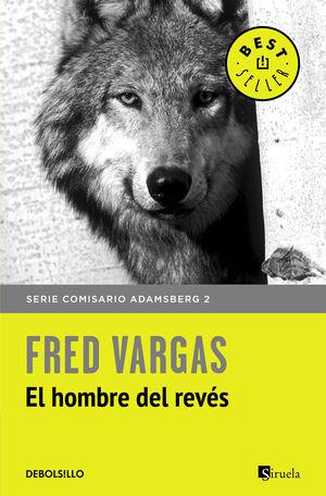 EL HOMBRE DEL REVÉS (COMISARIO ADAMSBERG 2)
