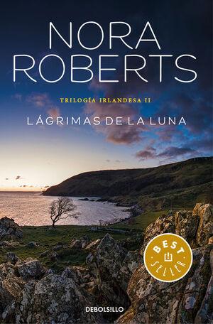 LÁGRIMAS DE LA LUNA (TRILOGÍA IRLANDESA 2)