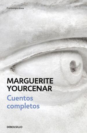 CUENTOS COMPLETOS (YOURCENAR) CONTEMPORANEA
