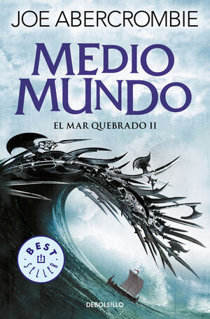 MEDIO MUNDO (MAR QUEBRADO 2) BEST 1195/2