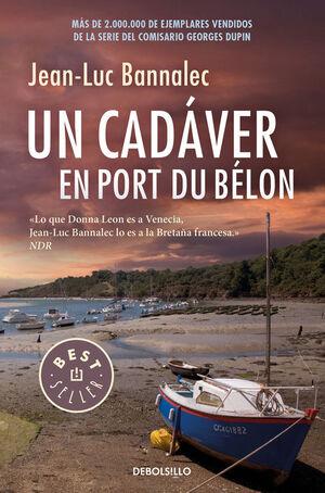 CADAVER EN PORT DU BELON (COMISARIO DUPIN 4) BEST