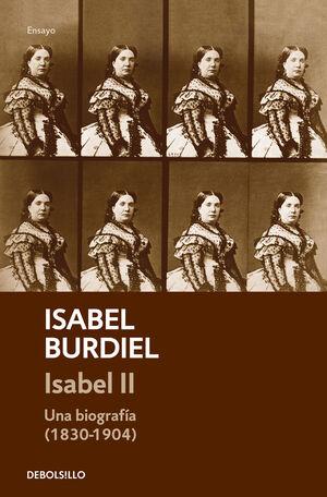 ISABEL II (ENSAYO)