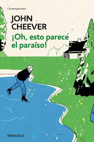 OH, ESTO PARECE EL PARAISO! (CONTEMPORANEA)