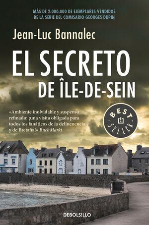 SECRETO DE ÎLE-DE-SEIN (COMISARIO DUPIN 5) 1047/5
