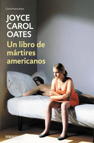 LIBRO DE MARTIRES AMERICANOS, UN (CONTEMPORANEA)