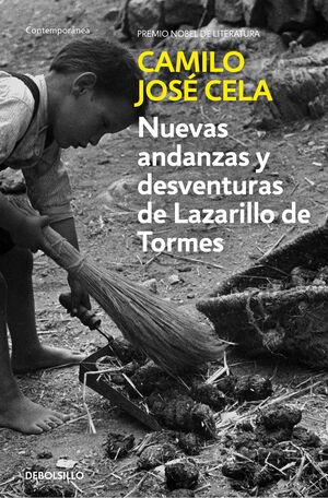 NUEVAS ANDANZAS Y DESVENTURAS DE LAZARILLO DE TORMES