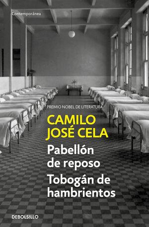 PABELLON DE REPOSO / TOBOGAN DE HAMBRIENTOS
