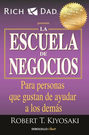LA ESCUELA DE NEGOCIOS
