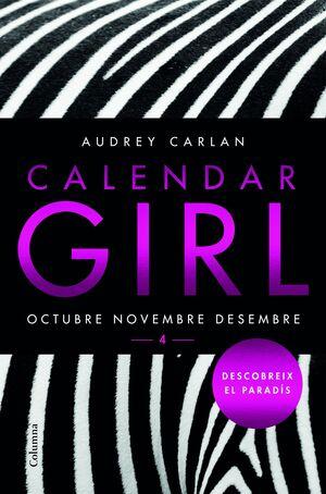 CALENDAR GIRL 4 (CATALÀ)