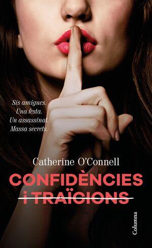 CONFIDENCIES I TRAICIONS