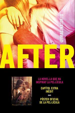 AFTER (AFTER 1) EDICIÓ ACTUALITZADA