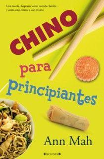 CHINO PARA PRINCIPIANTES