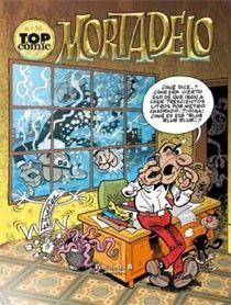 ¡EN LA LUNA!  TERRORISTAS (TOP CÓMIC MORTADELO 36)
