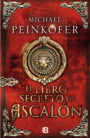 EL LIBRO SECRETO DE ASCALÓN