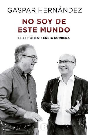 NO SOY DE ESTE MUNDO