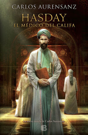 HASDAY. EL MÉDICO DEL CALIFA