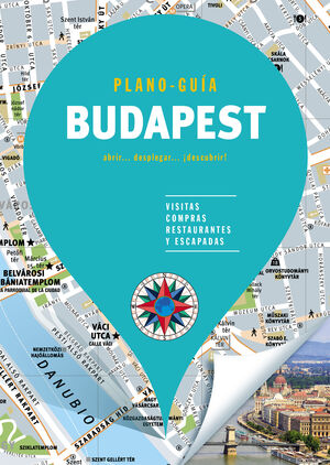 BUDAPEST (PLANO-GUÍA)