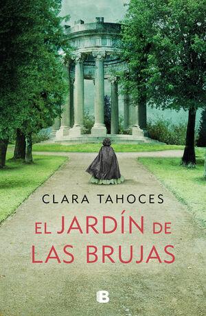 EL JARDIN DE LAS BRUJAS
