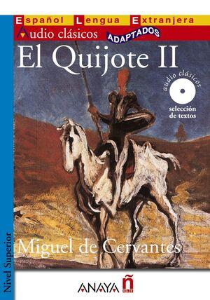 EL QUIJOTE II