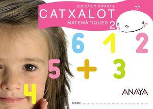 MATEMÀTIQUES 2.