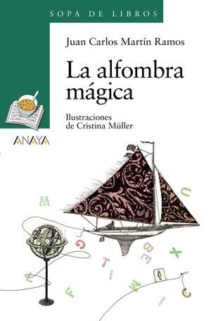 LA ALFOMBRA MÁGICA