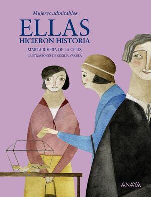 ELLAS HICIERON HISTORIA