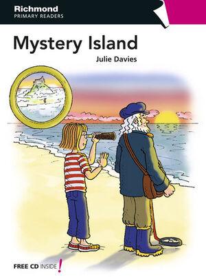 RPR LEVEL 5 MYSTERY ISLAND