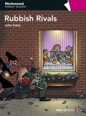 RPR LEVEL 6 RUBBISH RIVALS