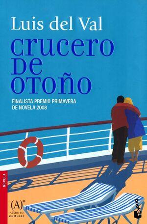 CRUCERO DE OTOÑO