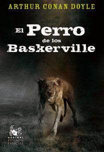 PERRO DE BASKERVILLE