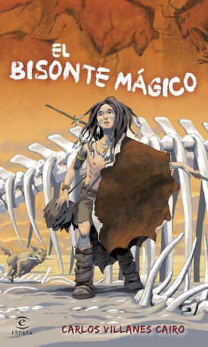 EL BISONTE MÁGICO