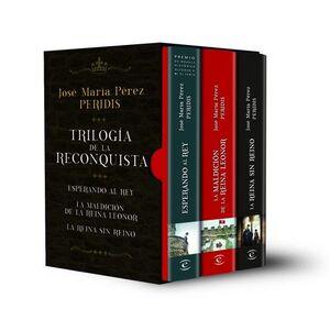 TRILOGIA DE LA RECONQUISTA