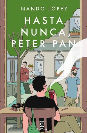 HASTA NUNCA, PETER PAN