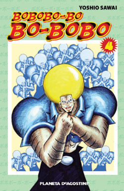 BOBOBO-BO-BO-BOBO Nº 04/21