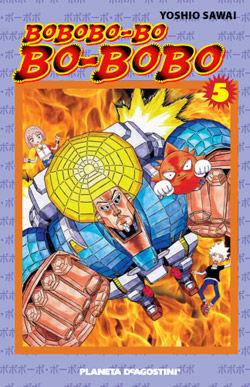 BOBOBO-BO-BO-BOBO Nº 05/21