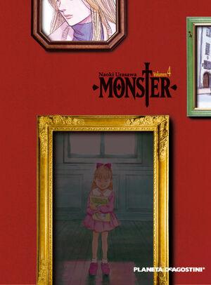 MONSTER KANZENBAN Nº 04/09