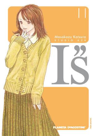 I''S KANZENBAN Nº 11/12 (PDA)