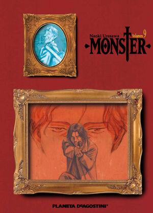 MONSTER KANZENBAN Nº 09/09