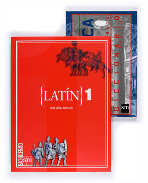 LATÍN. 1 BACHILLERATO