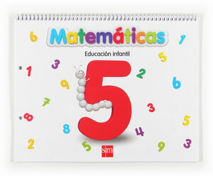 MATEMÁTICAS 5. EDUCACIÓN INFANTIL