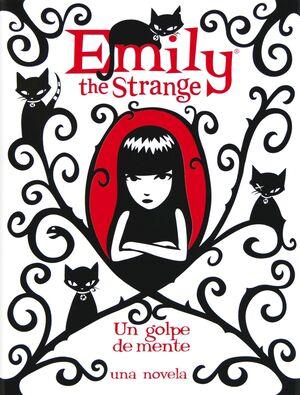 EMILY THE STRANGE: UN GOLPE DE MENTE