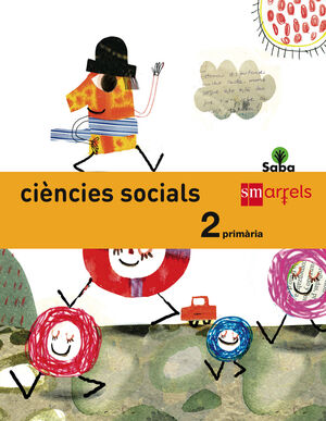 CIÈNCIES SOCIALS. 2 PRIMÀRIA. SABA