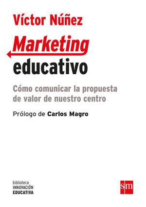 MARKETING EDUCATIVO